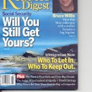 Readers Digest-  March 2002