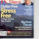 Readers Digest-  May 2002