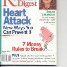 Readers Digest-     August 2002.