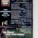 Readers Digest-     August  1996.