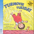 Turnover Tuesday by Phyllis Root- softcover
