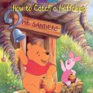 Disney's Pooh How to catch a Heffalump- HB