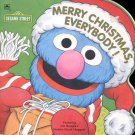 Merry Christmas Everybody! by Constance Allen- softcover