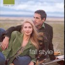 2005 J. C. Penney Fall Style Catalog