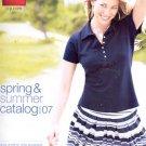 2007 J. C. Penney Spring & Summer Catalog