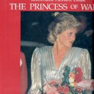 Debrett's Illustrated Fashion Guide- The Princess of Wales. by Jayne and Terry Fincher.- hb