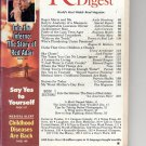 Readers Digest-   May 1990.
