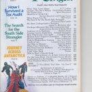 Readers Digest-    April 1991.