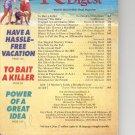 Readers Digest-    June  1995.