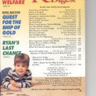 Readers Digest-  March 1995.