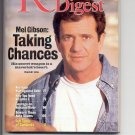 Readers Digest-     August  1998.