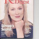 Readers Digest-     November 1999.