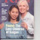 Readers Digest-   May 2000.