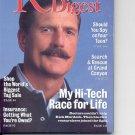 Readers Digest-    July 2000.