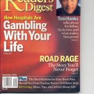 Readers Digest-     September 2001.