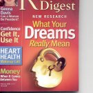 Readers Digest-    February 2006.