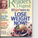 Readers Digest-    July 2006.
