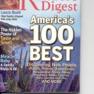 Readers Digest-   May 2005.