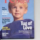 Readers Digest-  March 2001.