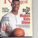 Readers Digest-    April 2001.
