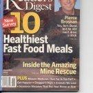 Readers Digest-     November 2002.