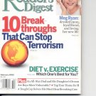 Readers Digest-    February 2002.