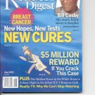 Readers Digest-   May 2003.