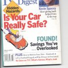 Readers Digest-  March 2003.