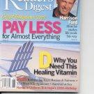 Readers Digest-    June 2003.