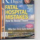 Readers Digest-    February 2003.