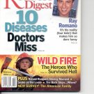Readers Digest-    February 2004.