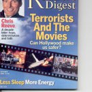 Readers Digest-    October 2004.