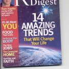 Readers Digest-     August 2005.