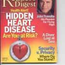 Readers Digest-    February 2005.