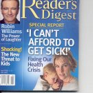 Readers Digest-    April 2006.