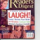 Readers Digest-     September 2006.
