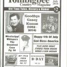 Tombigbee Country Magazine- #174- July   2014