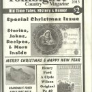 Tombigbee Country Magazine- #167-  December 2013