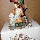 Avon SHEPHERDS- Nativity -Porcelain