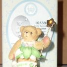 Avon Cherished Teddies Little Twinkles-  August