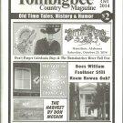 Tombigbee Country Magazine- #177-  Oct.  2014
