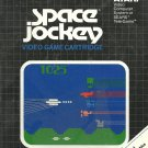 Space Jockey  for Atari  or Sears Tele- Game game system cartridge