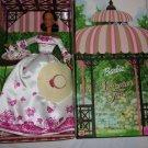 Avon VICTORIAN TEA BARBIE Doll- AFRICAN AMERICAN