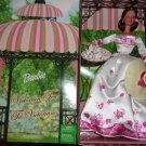 Avon VICTORIAN TEA BARBIE Doll- HISPANIC