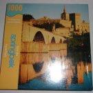 Springbok  1000 piece puzzle-    River Refeection- NIB