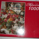 Masterworks  1000 piece puzzle-    Family Treasures - NIB