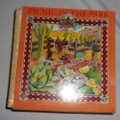 Cynthia Fitting's 600 piece puzzle- Picnic in the Park- Southwest- NIB