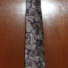 """silk 58"""" necktie-  multi- color  - (#17)"""