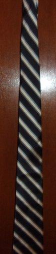 """Oleg Cassini Exclusive 58"""" necktie-  multi- color  - (#22)"""