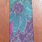 "Italian silk styled  54"" necktie-multi-colored - (#4)"